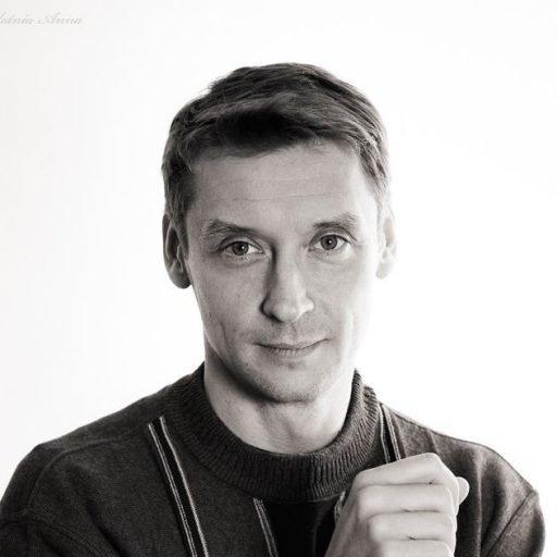 Konstantin Borovik