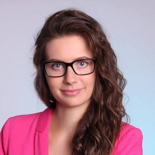 Olga Plokhuta