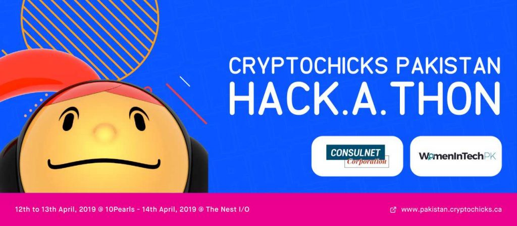 cryptochicks pakistan
