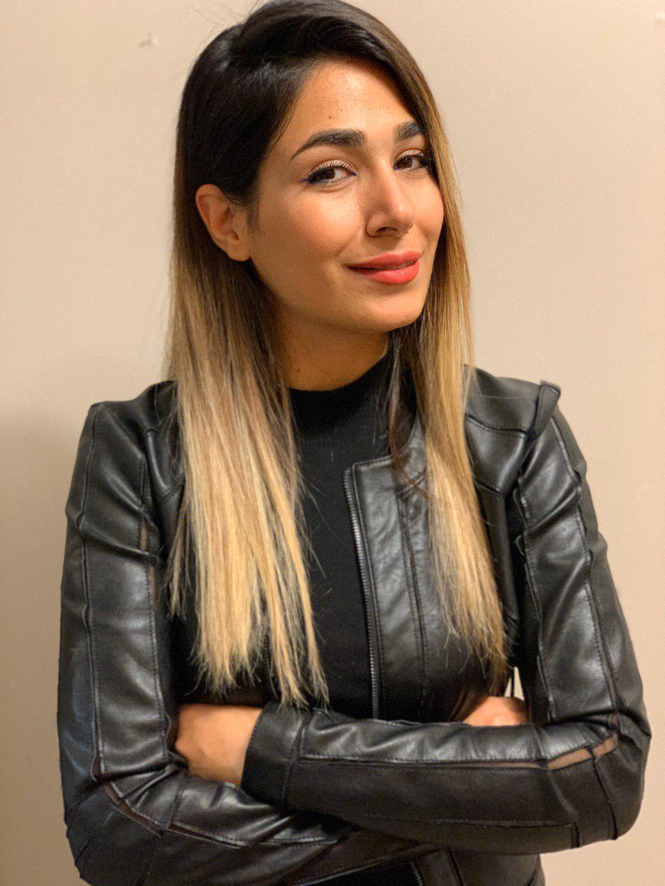 Sheyda Lotfalian