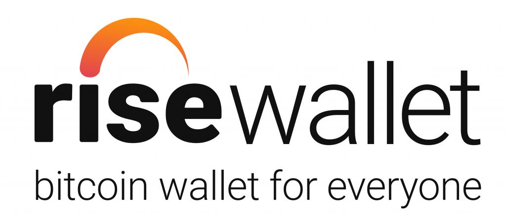 Rise Wallet Logo 1