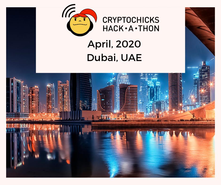 CryptoChicks Dubai 1