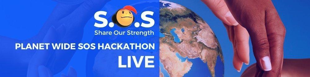 Planet Wide SOS Hackathon Live