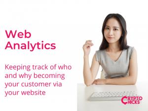 crypto-web-analytics