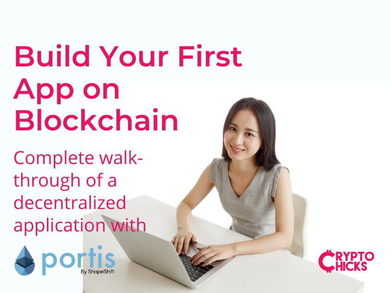 Crypto-DAPP-Blockchain